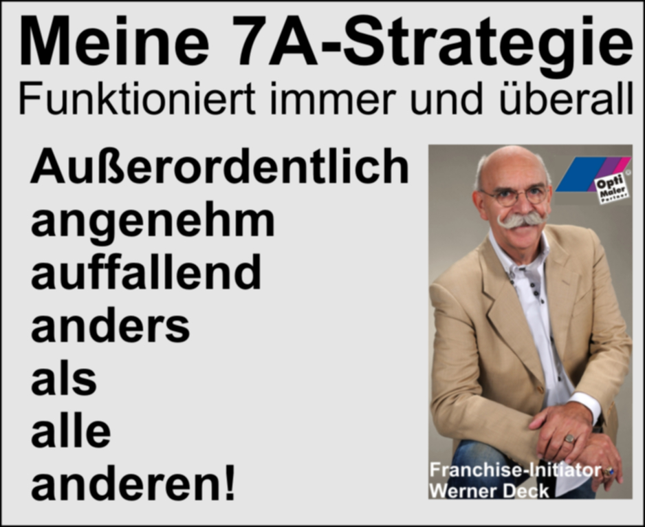 7A-Strategie