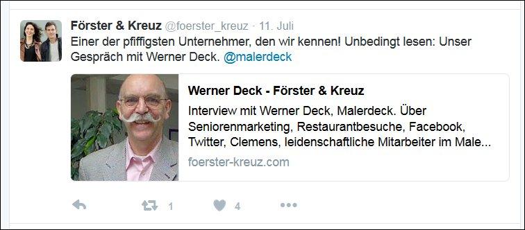 Förster & Kreuz