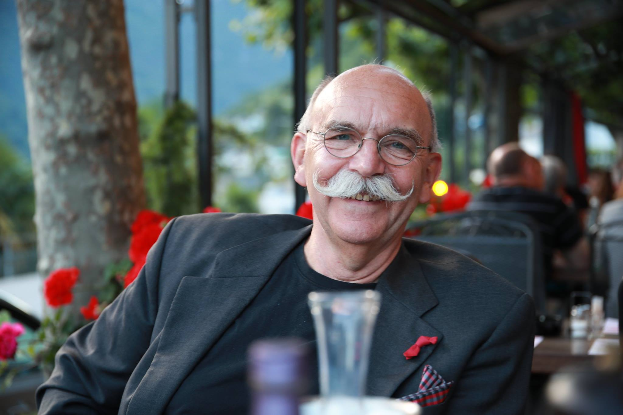 Marke ICH Werner Deck